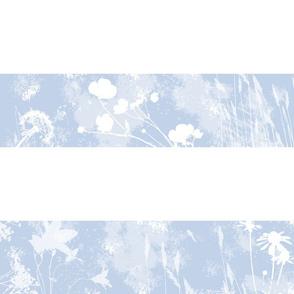 CoraJane Stripe in blueberry