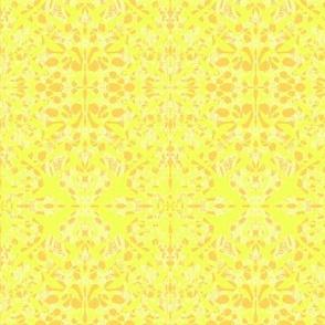 Orange and Lemon with aTwist