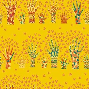 Family Tree (Eternal Sunshine)