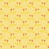 Seedlings (Eternal Sunshine)