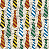 House Ties Small