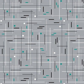 Intersection Gray