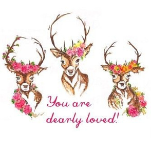 You are Dearly Loved