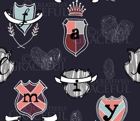 Emblems of Nobility