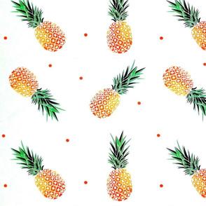 Pineapples Forever