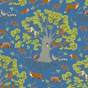 i spy animales coordinates oak with animals