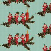 Christmas Tree Pixies
