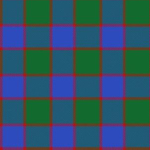 Ferguson old tartan