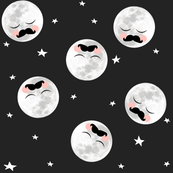 Moon Man Small