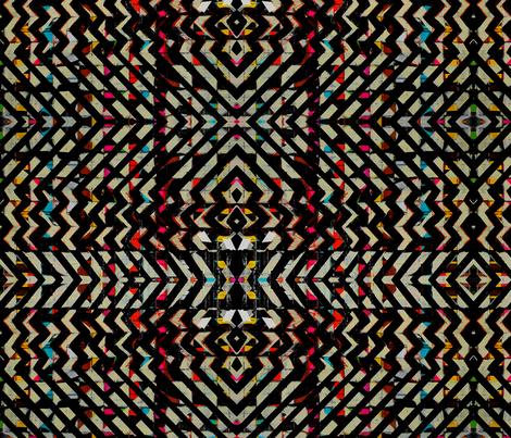 ny1203_Black_StripesSwatch