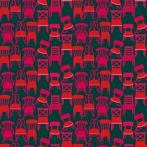 The Bears' Chairs