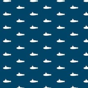 Tiny Subs (Navy)