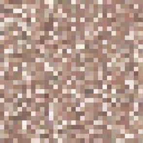 smoky quartz pixels