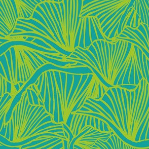 Tropical textures