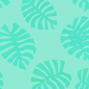 Monstera Mint by The Prime Floridian