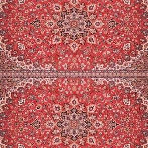 oriental persian rug mat