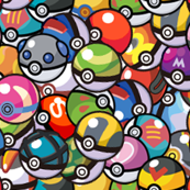 Pokeball Party
