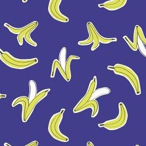 Bananas Greenish