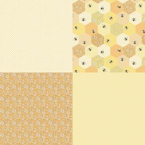 Patchwork Bees coordinates