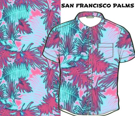 SAN FRANCISCO PALMS