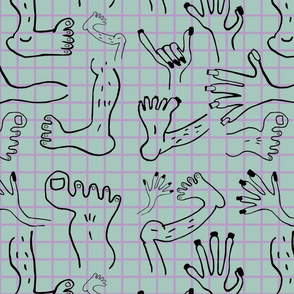 limbs grid 2