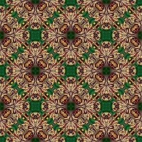 sewing susan coordinate IV