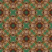 sewing susan coordinate I