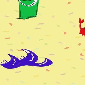 Beach Bumz