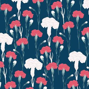 pink_carnation_on_blue