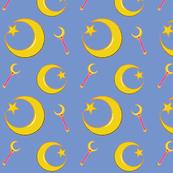 Moony Wands