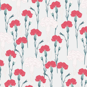 pink_carnation_on_pale_blue