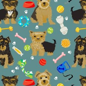 Yorkie toys, yorkshire terrier, yorkshire terriers, cute dogs, dog toys, best dog fabric cute dog designs for yorkie owners