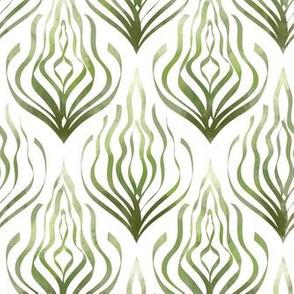 Kelp Ombre, Seaweed