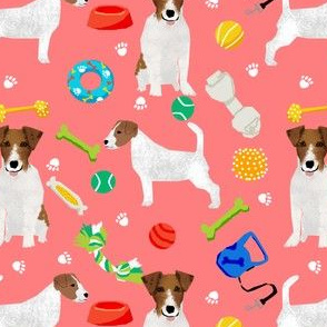 jack russell terrier toys dog toys cute jack russells cute dog pet dog jack russells fabric