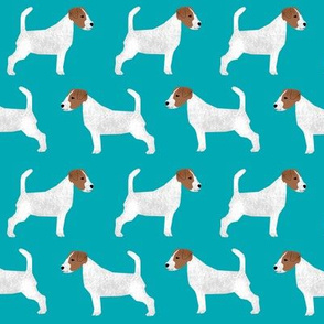 jack russell terrier cute dogs dog pet dog fabric
