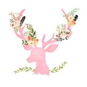Lovey Deer Design