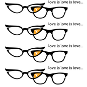 Love is Love - Girl Boy