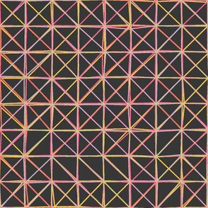 Darn - chalkboard