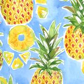 Pinapple Summer