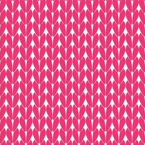 Knit Stitches - Hot Pink - Knitter's Kitchen