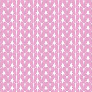 Knit Stitches - Light Pink- Knitter's Kitchen