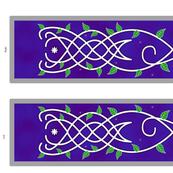 Arwen's Banner Sides