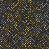 ChevronDot_Black_Gold