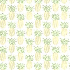 petite pi pineapples