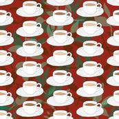 Nice Cups of Tea (red)