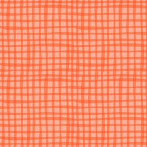 BZB Perfect Gingham Carrot