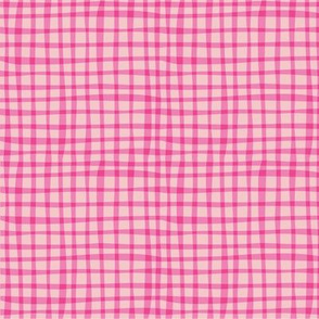 BZB perfect gingham maraschino cherry