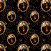 Supernatural Inspired Saint Crowley