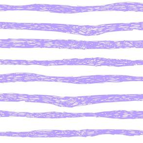 BZB stripe  lavender