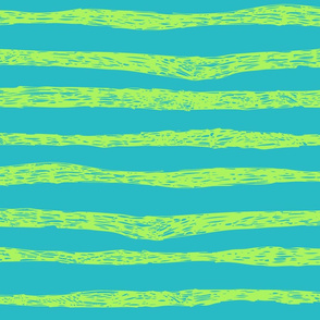 BZB stripe ocean
